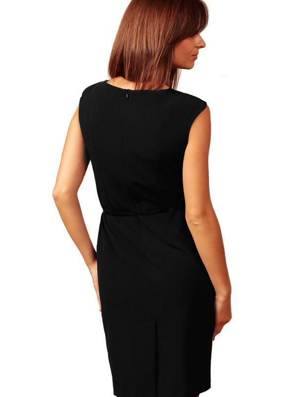 Sukienka Estera w kolorze czarnym