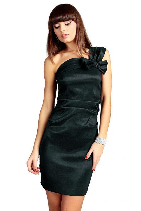Sukienka Kaja w kolorze czarnym