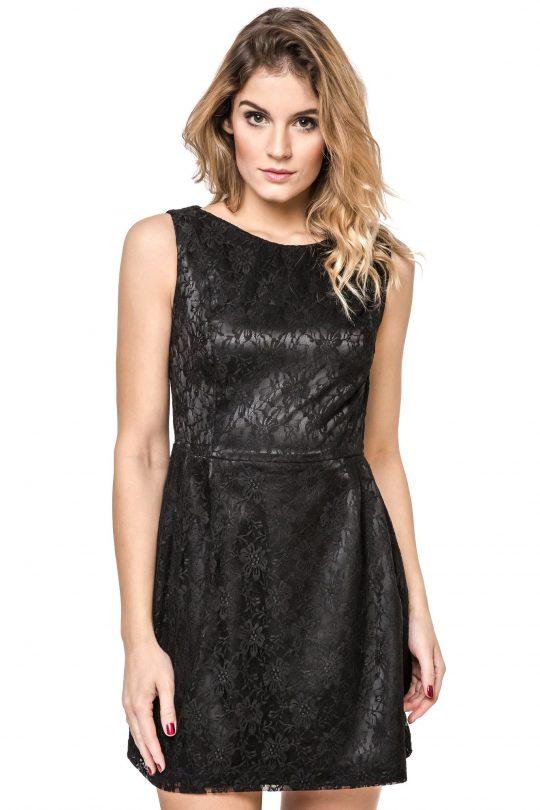Sukienka Sonia w kolorze czarnym